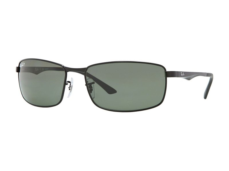 Sluneční brýle Ray-Ban RB3498 002/9A