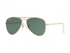 Sluneční brýle Pilot - Ray-Ban RJ9506S  223/71