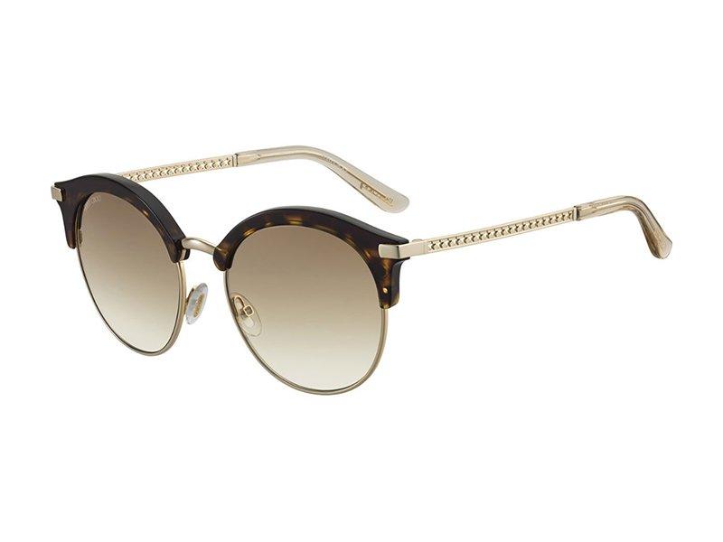Sluneční brýle Jimmy Choo Hally/S  086/HA