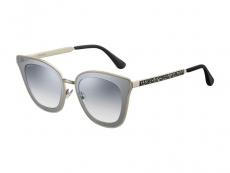 Sluneční brýle Jimmy Choo - Jimmy Choo LORY/S  3YG/IC
