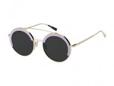 Kulaté sluneční brýle - Max Mara MM EILEEN I IJQ/IR
