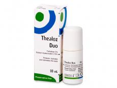 Oční kapky - Oční kapky Thealoz Duo 10 ml