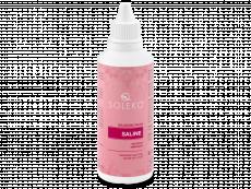 Roztoky na kontaktní čočky - Oplachovací roztok Queen's Saline 100 ml