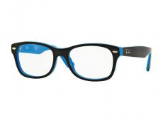 Čtvercové brýlové obroučky - Ray-Ban RY1528 3659