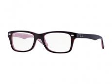 Čtvercové brýlové obroučky - Ray-Ban RY1531 3580