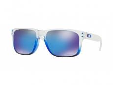 Sluneční brýle Oakley - Oakley Halbrook OO9102 9102G5