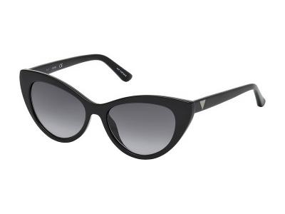 Sluneční brýle Guess GU7565 01B