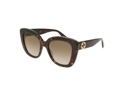 Sluneční brýle Gucci GG0327S-002