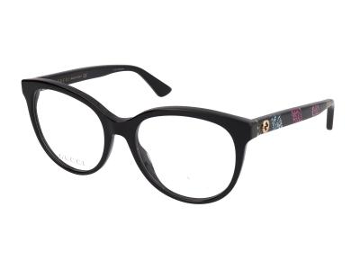 Brýlové obroučky Gucci GG0329O-004