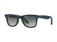 Sluneční brýle Wayfarer - Ray-Ban Original Wayfarer Denim RB2140 116371