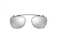 Sluneční brýle Ray-Ban - Ray-Ban RB6317C 2509B8