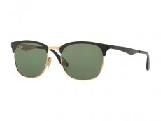 Sluneční brýle Clubmaster - Ray-Ban RB3538 187/9A