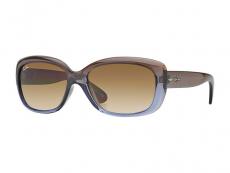 Sluneční brýle Oversize - Ray-Ban Jackie Ohh RB4101 860/51