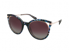 Sluneční brýle Cat Eye - Polaroid PLD 4067/S JBW/JR