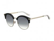 Sluneční brýle Jimmy Choo - Jimmy Choo HALLY/S 807/9O