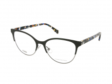 Dioptrické brýle Browline - Fendi FF 0174 TWH