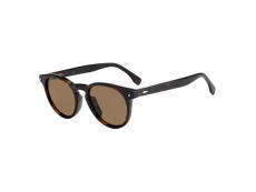 Sluneční brýle Fendi - Fendi FF M0001/S 086/70