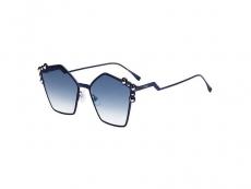 Sluneční brýle Oversize - Fendi FF 0261/S PJP/08