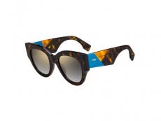 Sluneční brýle Fendi - Fendi FF 0264/S 086/FQ