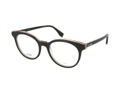 Brýlové obroučky Fendi FF 0249 807