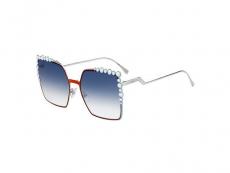 Sluneční brýle Oversize - Fendi FF 0259/S L7Q/08