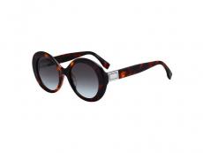 Sluneční brýle Fendi - Fendi FF 0293/S 086/IB