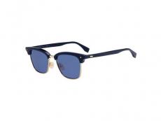 Sluneční brýle Clubmaster - Fendi FF M0003/S PJP/KU