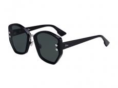 Sluneční brýle Oversize - Christian Dior DIORADDICT2 807/O7