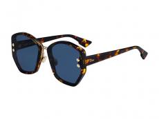 Sluneční brýle Oversize - Christian Dior DIORADDICT2 P65/A9