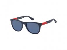 Sluneční brýle Tommy Hilfiger - Tommy Hilfiger TH 1559/S FLL/KU