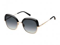 Sluneční brýle Oversize - Max Mara MM NEEDLE V 2M2/9O