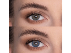 Air Optix Colors - Blue - nedioptrické (2 čočky)