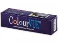 ColourVUE Crazy Lens - Hulk Green - nedioptrické (2čočky)