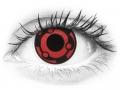 ColourVUE Crazy Lens - Madara - nedioptrické (2čočky)