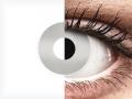 ColourVUE Crazy Lens - Mirror - nedioptrické (2čočky)