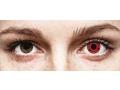 ColourVUE Crazy Lens - Sasuke - nedioptrické (2čočky)