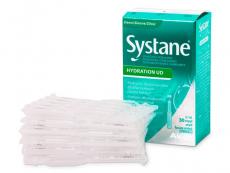 Oční kapky Systane - Oční kapky Systane Hydration UD 30 x 0,7 ml