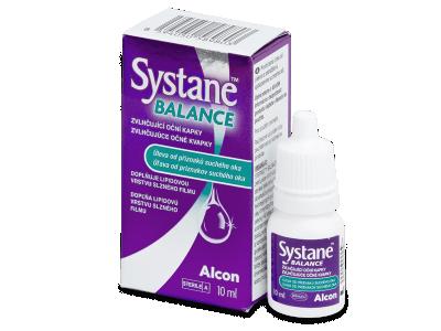 Oční kapky Systane Balance 10ml  - Oční kapky
