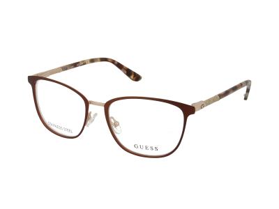 Brýlové obroučky Guess GU2659 049