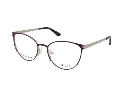 Brýlové obroučky Guess GU2665 081
