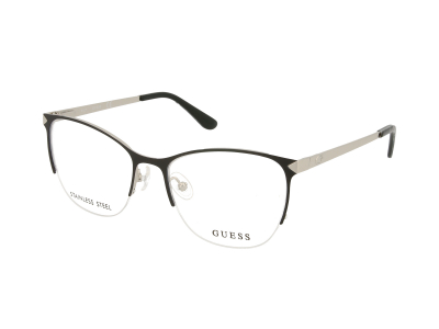 Brýlové obroučky Guess GU2666 001