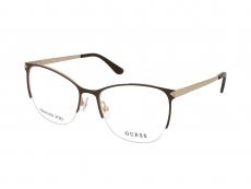 Brýlové obroučky Guess - Guess GU2666 049
