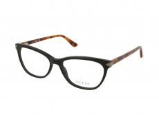 Dioptrické brýle Guess - Guess GU2668 001