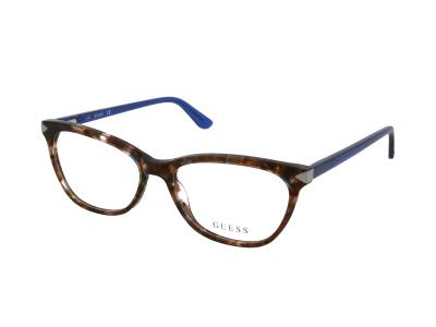 Brýlové obroučky Guess GU2668 050