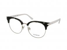 Brýlové obroučky Clubmaster - Guess GU2671 001
