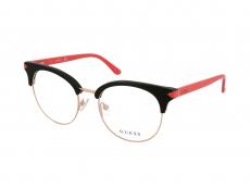 Dioptrické brýle Browline - Guess GU2671 005