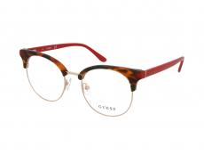 Dioptrické brýle Browline - Guess GU2671 053