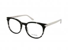 Brýlové obroučky Guess - Guess GU2672 001