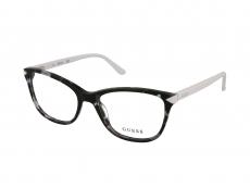 Brýlové obroučky Guess - Guess GU2673 001