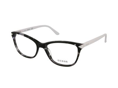 Brýlové obroučky Guess GU2673 001